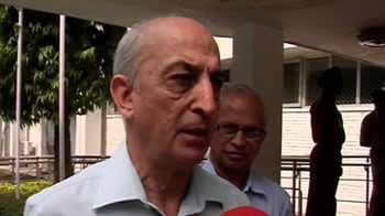 Video : He's in-charge of investigating CWG scam