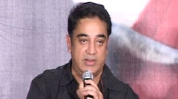Kamal Haasan speaks about Manmadhan Ambu