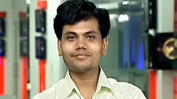 Video : Patna prodigy, now IIT Prof, talks to NDTV