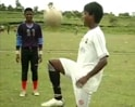 Adivasi boys for Bayern