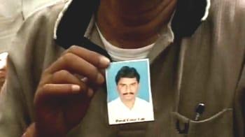 Video : RTI activist's murder: MP's nephew involved?