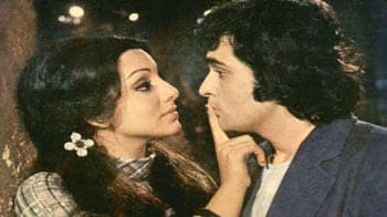 Videos : Rishi-Neetu are the eternal hit jodi