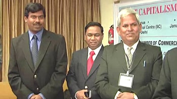 Video : The Dalit chamber of commerce