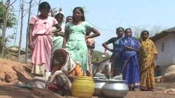 Video : Ranchi faces water woes