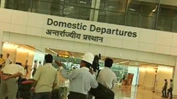 Video : Terminal 3, Delhi's delight, is functional now