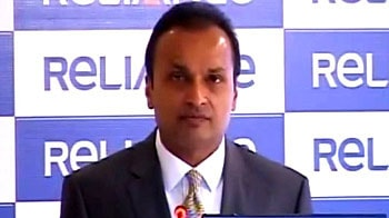 Video : Not banned from capital markets: Anil Ambani