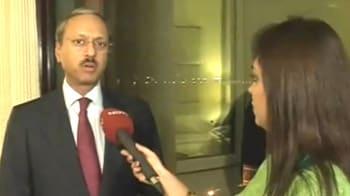Video : Harsh Pati Singhania on Obama speech to India Inc