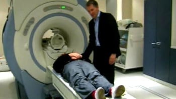 Video : New brain scan to diagnose autism in 15 minutes