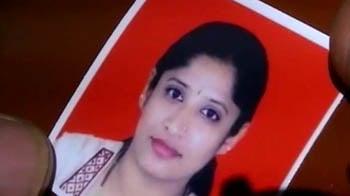 Video : Pratibha Murthy murder: 'Charges proven'