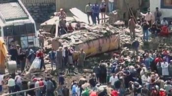 Video : Ladakh: Rebuilding lives