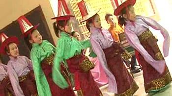 Videos : मजनूं का टीला यानी मिनी ल्हासा