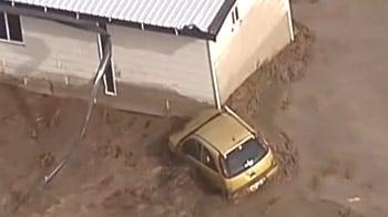 Video : Australia's third-largest city braces for floods