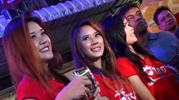 Video : Nightlife: One night at Tito's