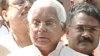 Video : Bihar results: What provoked Lalu's slide