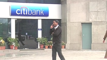 Video : Reserve Bank of India to probe Citibank scam