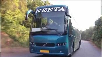 Video : Volvo Buses eyeing Indian bus bazaar