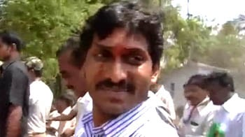 Video : Jagan TV's Sonia report is 'very serious'