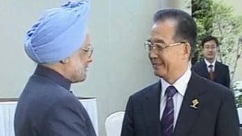 Video : India, China ink multi-billion dollar pacts