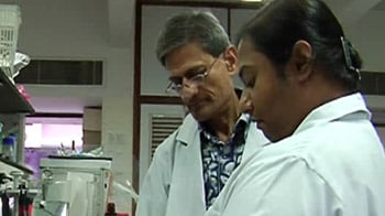 Video : A diabetes breakthrough from India