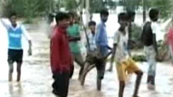 Video : पंजाब-हरियाणा में बाढ़ से तबाही