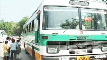 Videos : ब्लू लाइन बसों पर फैसला