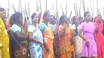 Video : Maoist front losing people's support?