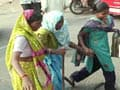 Video: India Matters: Why walking is difficult in Delhi