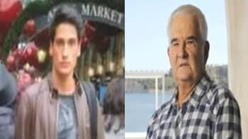Video : TV Journalist found murdered; model held