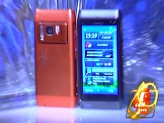 The big review on Nokia N8
