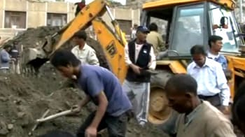 Video : Leh flash floods: Relief & rescue work on