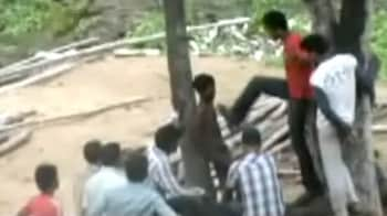Jharkhand: Boy Stripped Naked, Beaten By A Mob On Being