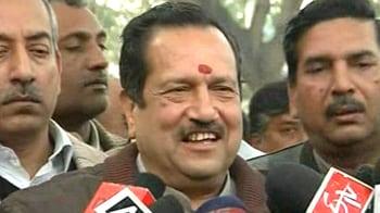 Video : Indresh Kumar: Allegations on me baseless