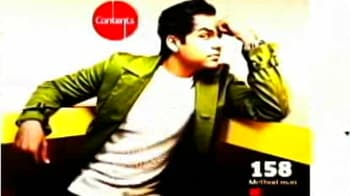 Video : Abhay's smoking hot cover act!