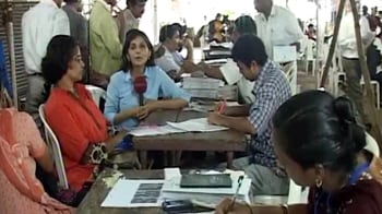 Video : Last-minute rush to file returns