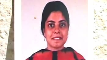 Video : Bangalore techie murder: 1 arrested