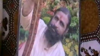 Video : Who is Sunil Joshi?