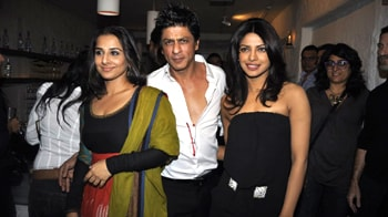 Video : Stars at Dabboo Ratnani's calendar launch
