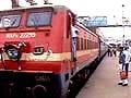Video : रेलवे कर्मचारियों को प्रशिक्षण