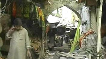 Video : Blast at sufi shrine in Pak, 6 killed, 15 injured