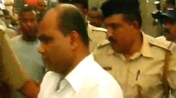 Video : Goa: Pacheco sent to two days judicial custody
