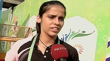 Videos : जिंदगी भर याद रहेगा ये मैच : सायना