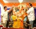Video: Bollywood celebrates Ganesh Utsav