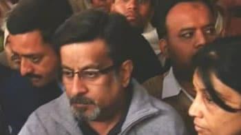 Video : Aarushi case: Court rejects parents' plea