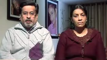 Video : Aarushi case: Shocked by CBI's allegations, says Rajesh Talwar