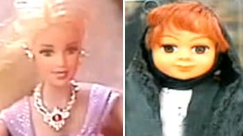 Video : Iran wants Barbie out, this doll in