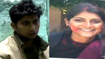 Video : Love ends in death at IIT
