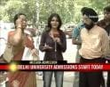 Video: College admissions: You ask, we answer