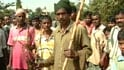 Video : WB tribals protest against police excesses