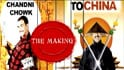 Video : The making of Chandni Chowk to China