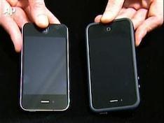 'Death grip': Has Apple got away lightly?